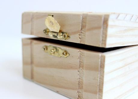 Брачни Халки от Ден Дон Дизайн Кутия