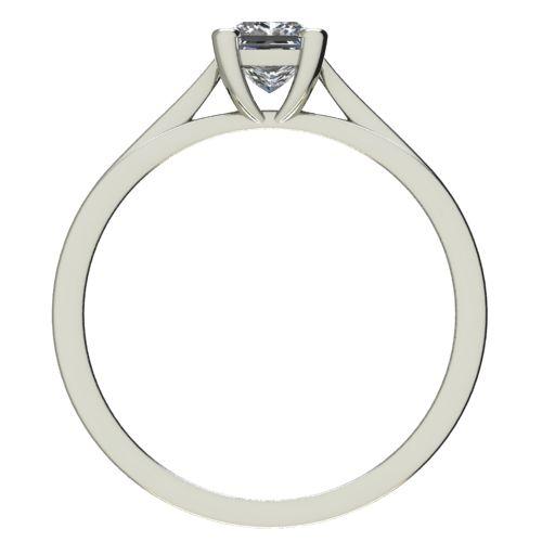 Годежен Пръстен бяло злато с диамант Cante 0,49 ct. 2623 b